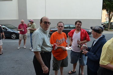 June_17,_2013,_Cook-out