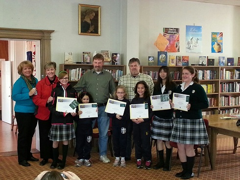Visitation_Academy_Winners